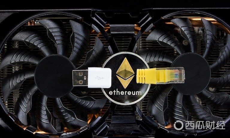 Mining Cryptocurrency Money Ethereum Crypto Mining